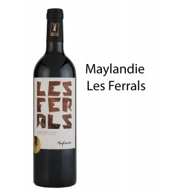 Château Maylandie Les Ferrals