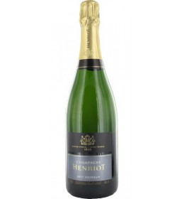 Champagne Henriot Brut Sovereign