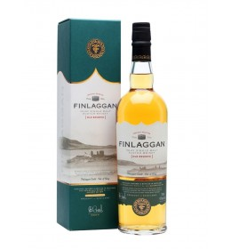 Whisky Finlaggan Old réserve
