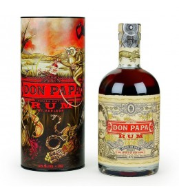 Don papa 7 ans Philippines