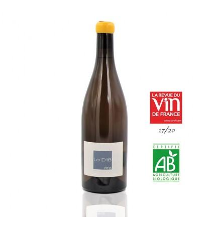 D18 Olivier Pithon Côtes Catalanes 2015