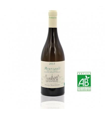 Meursault Domaine Rémi Jobard Sous La Velle Bourgogne