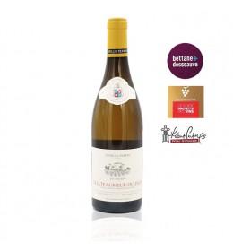 Châteauneuf-Du-Pape Les Sinards Blanc