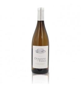 Domaine de Treille Chardonnay Limoux