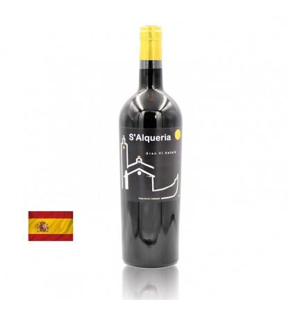 S'Alqueria 2006 Vinya IVO Emporda vin Espagne
