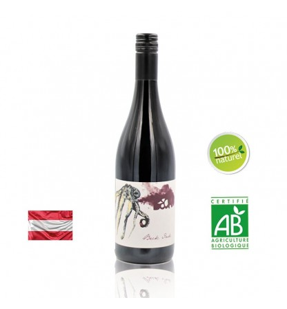Beck ink vin rouge autriche 2016