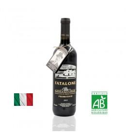 Fatalone Primitivo vin Italie