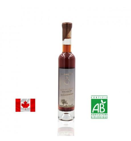 Saragnat Canadá Sidra de Hielo 200 ml