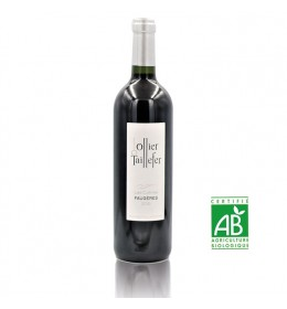 Domaine Ollier Taillefer Les Collines rouge