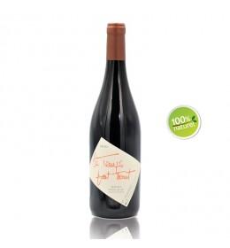 Le Temps Fait Tout Mas Costefere Vin de France