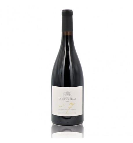 Domaine La Croix Belle N° 7 Côtes de Thongue