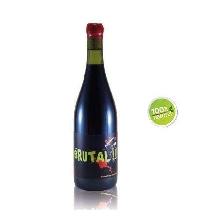 Brutal Wine Corporation