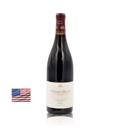Domaine Carneros Pinot Noir