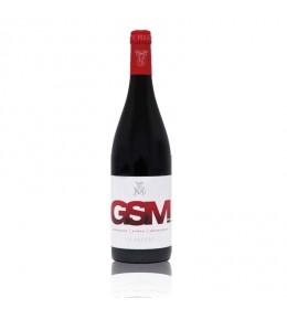 GSM rouge J.V. Fleury
