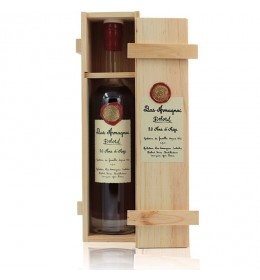 Bas Armagnac Delord 20 Years of Age
