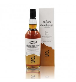 Whisky escocés Glenalmond