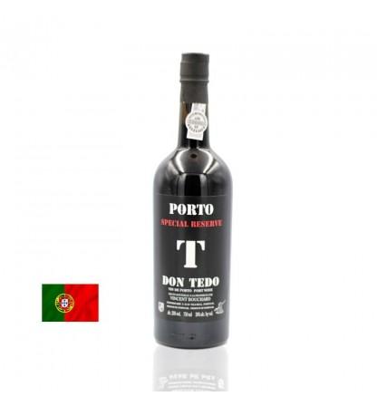 Porto Don Tedo Special Reserve