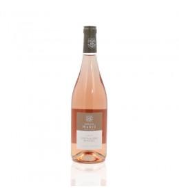Domaine Marié Les Callades Rousses rosado