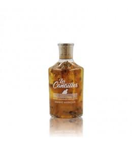 Rum ha organizzato i mascalzoni di ananas passione
