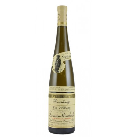 Domaine Weinbach Riesling Colette