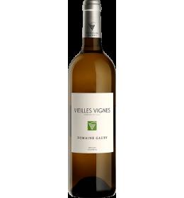 Gauby Vieilles Vignes (blanc)