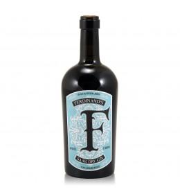 Gin secco della Saar di Ferdinando - Sputle 2015