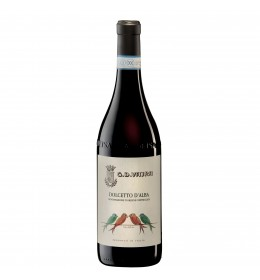 Aldo Vajra Dolcetto from Alba