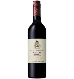 Monte Agradable Philip Shiraz