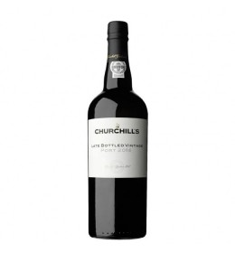 Churchill's LBV
