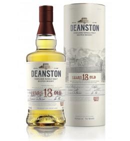 Deanston 18 ans