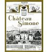 Château Simone Rouge
