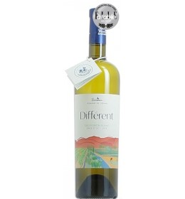 El Istmo Diferente Sauvignon Blanc