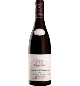 Chandon de Briailles Bourgogne Louise