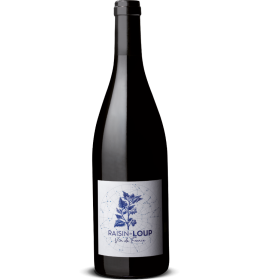 Marcoux Wolf Grape (rosso)