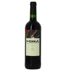 Villa Minna Vineyards Minna (rouge)