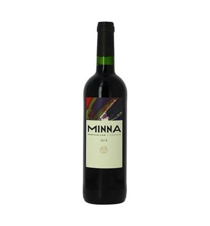 Villa Minna Vineyards Minna (rouge)