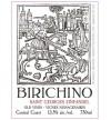 Birichino Zinfandel Saint Georges Old Vines