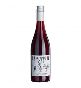 Castelmaure La Buvette (rouge)