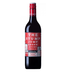 D'Arenberg the Stump Jump (rouge)