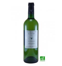 Domaine Gauby Calcinaires Côtes Catalanes