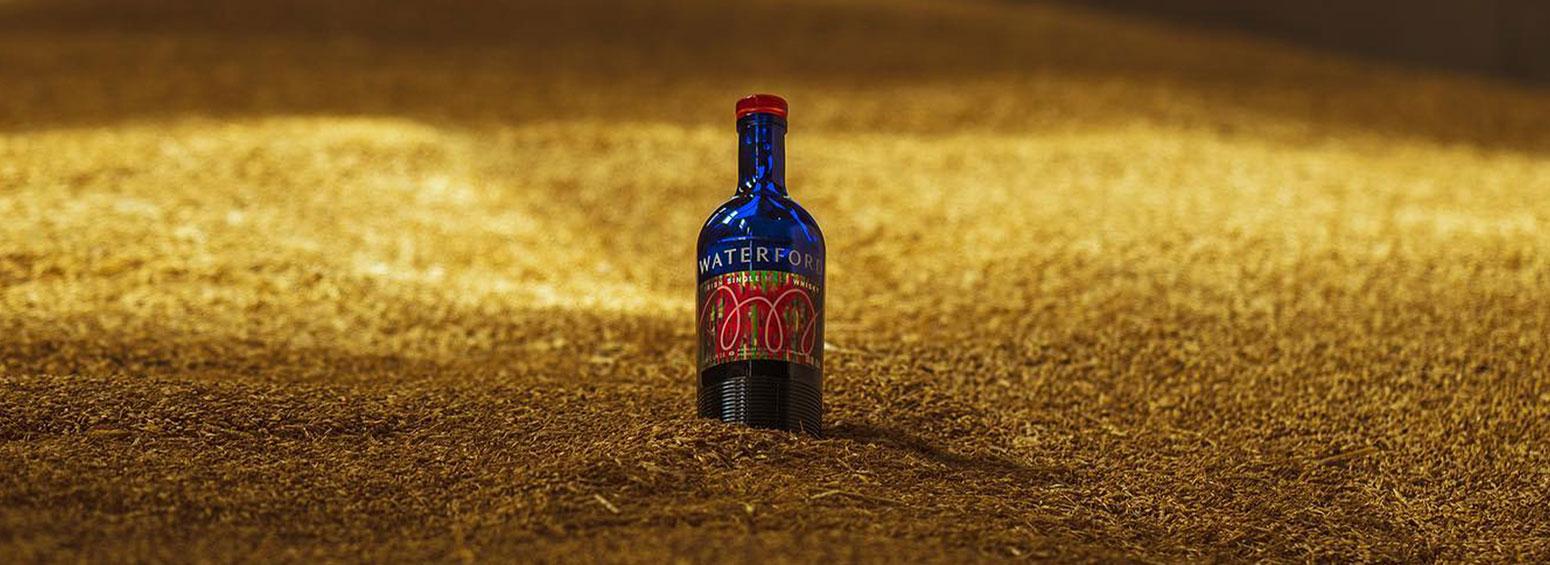 Waterford, là ou se reinvente le whisky
