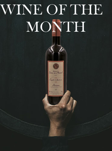 wine of the month soft and spicy borie de maurel spirit of autumn minervois organic