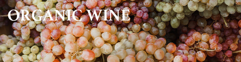 Organic wines and nature friendly agriculture le nez dans le verre