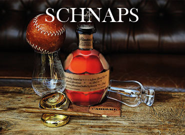Schnaps rhum whisky cognac armagnac gin eau de vie calvados