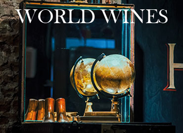 World wine Italy Spain Croatia greece Austria south africa Chilean Argentina