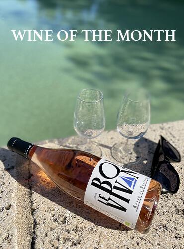 Wine Month - Roquefort Castle The Good Living