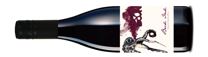 burgeland wine