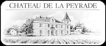 chateau de la peyrade