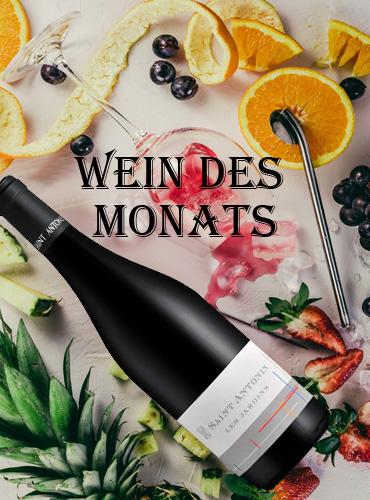 Wein de monats saint antonin les jardins faugères