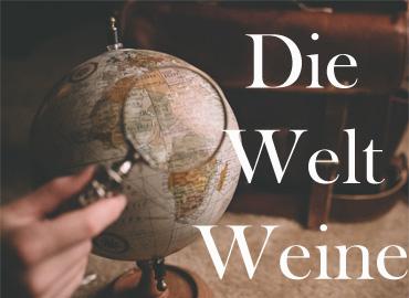 Welt weine